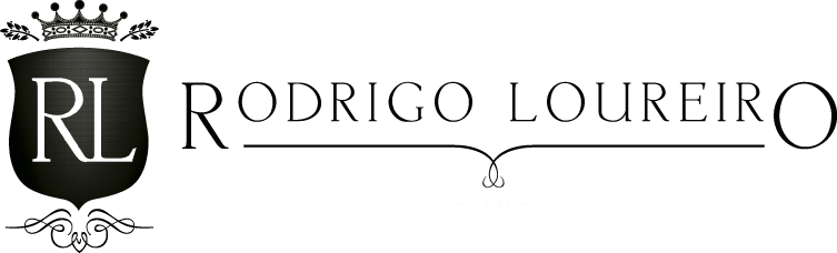 Rodrigo Loureiro - Coluna Social logo