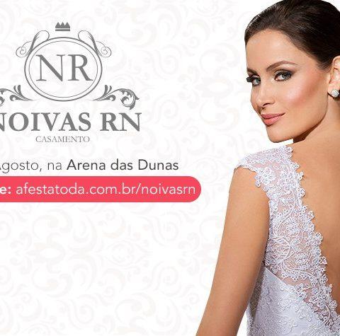 NATAL RECEBE MAIOR EVENTO PARA NOIVAS DO RN
