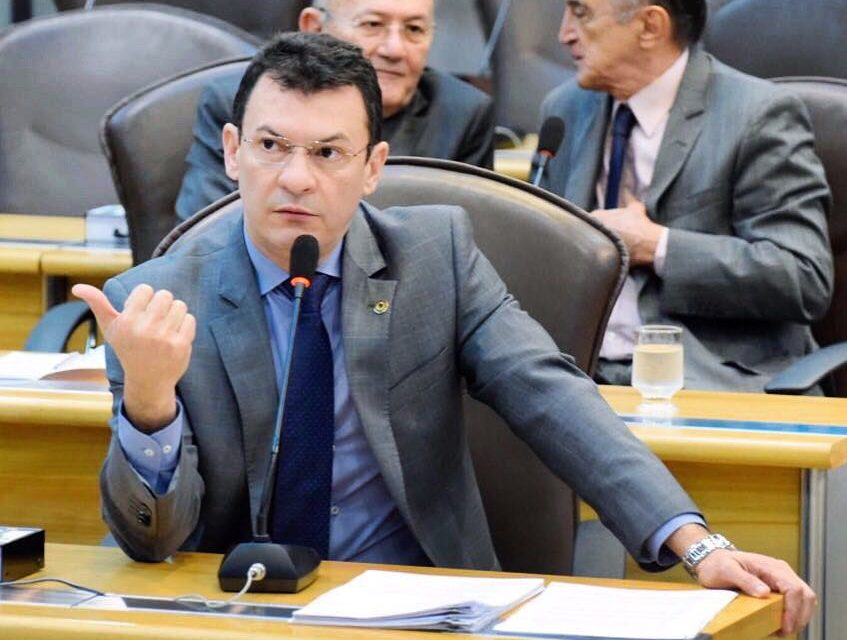 Governo atende pleito do deputado Dison e inaugura Café do Trabalhador em Monte Alegre
