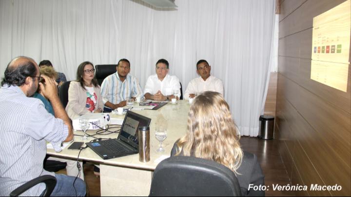 Resultado de imagem para Câmara e UFRN planejam especialização em gestão pública para servidores
